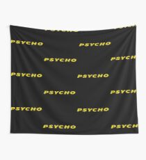 Post Malone - Psycho Wall Tapestry