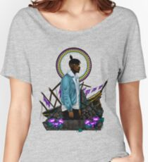 The Outsider Women's Relaxed Fit T-Shirt