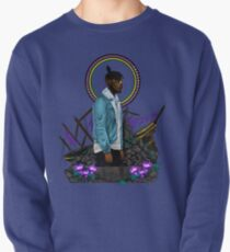 The Outsider Pullover