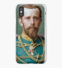 Crown Prince Rudolf iPhone Case