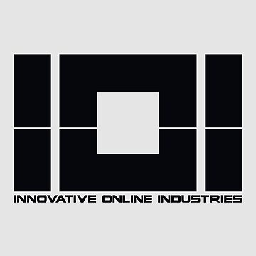 Ready Player One - Innovative Online Industries by PearShaped
