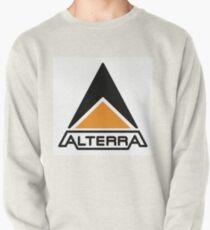 Alterra - Subnautica Colored Pullover