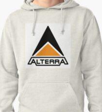 Alterra - Subnautica Colored Pullover Hoodie