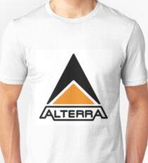 Alterra - Subnautica Colored Unisex T-Shirt