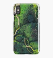 Studio Ghibli (Castle in the sky) iPhone Case/Skin