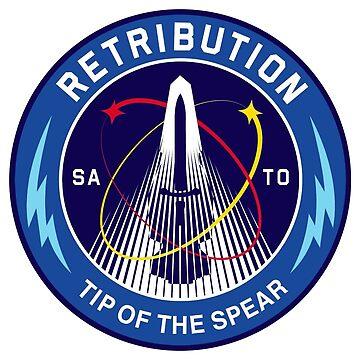 Retribution - COD IW by otrixx