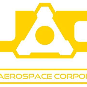 UAC - Doom Yellow by otrixx