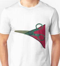 The Cut  Unisex T-Shirt