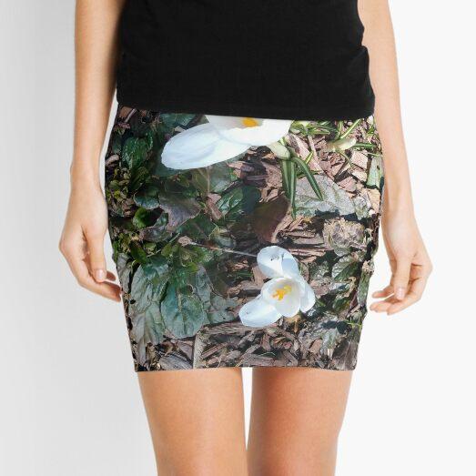 Petal Mini Skirt