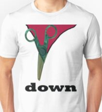 cut down  Unisex T-Shirt