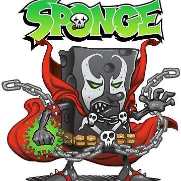 Sponge by Patrol