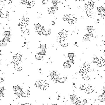 Kitty Kitty by InnaQueen