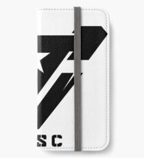 Halo - UNSC ARMY iPhone Wallet/Case/Skin