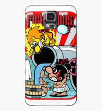 Fight Bros. Side Art Case/Skin for Samsung Galaxy