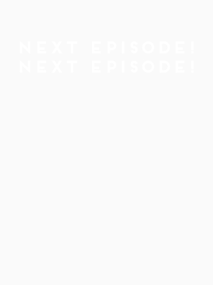 « Next Episode! For the TV lovers » par Critictoo
