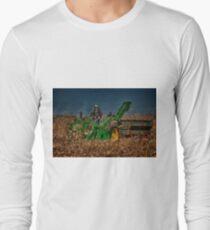 JD Corn Picker T-Shirt