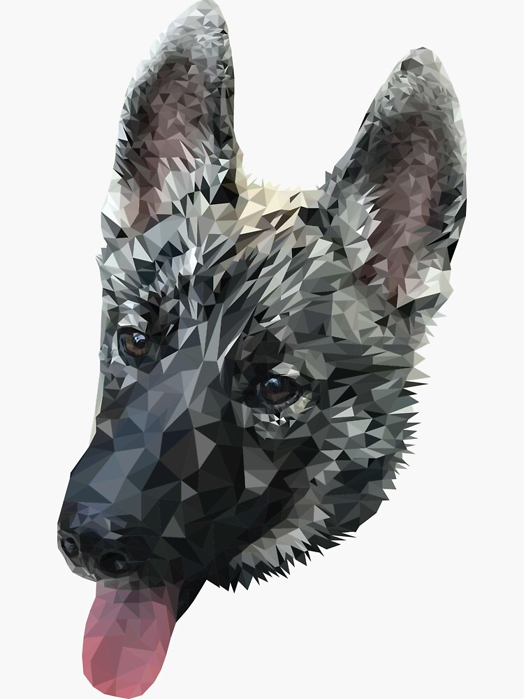 Husky - Ivar by ramsinaaa