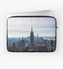 Empire State Building New York Laptop Sleeve