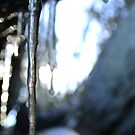 Icicle  by drawn2design
