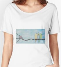 One Spring Day Women's Relaxed Fit T-Shirt