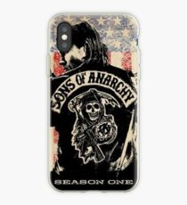 coque sons of anarchy iphone 5