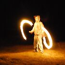 fire poi gizmo by cool3water