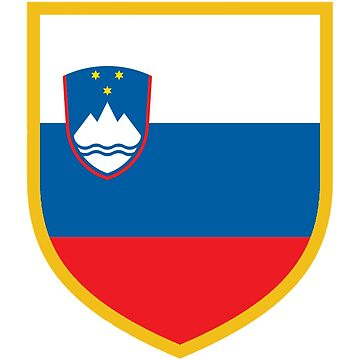 Slovenia by NativeAmerica