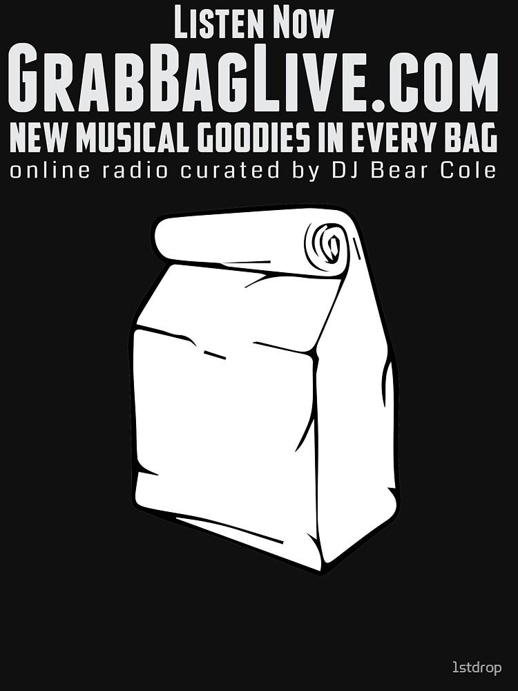 Grab Bag Live Radio Station  by 1stdrop
