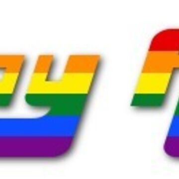 Homosexuell AF von princessdiva702