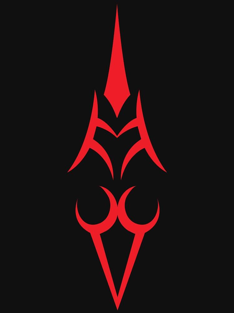 emiya shirou s command seal from fate series t