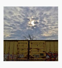 Holly Springs, Mississippi Photographic Print