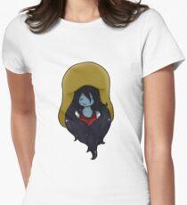 Camiseta entallada para mujer Marcy