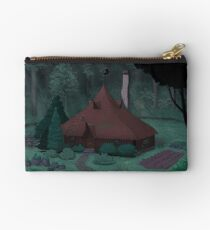 Little Witch House Studio Pouch