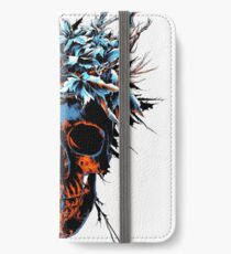 Foo Fighters T-shirt   Addiction iPhone Wallet/Case/Skin