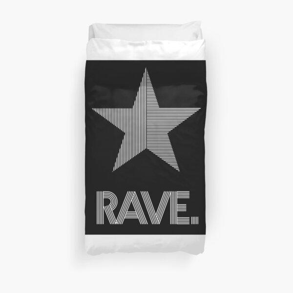 Rave Star #1 Bettbezug