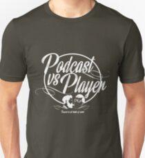 PvP Vintage Unisex T-Shirt