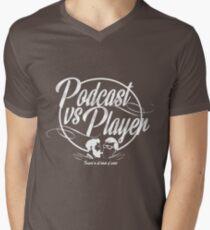 PvP Vintage Men's V-Neck T-Shirt