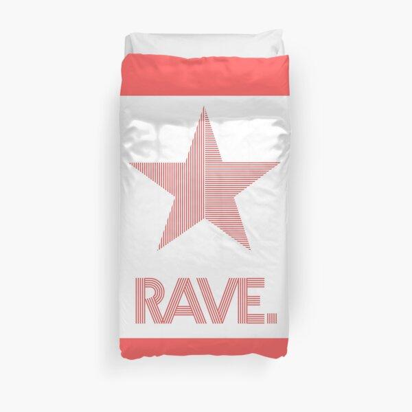 Rave Star #2 Bettbezug