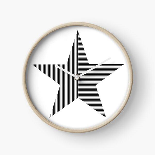 Rave Star #2 Uhr