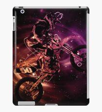 Motocross Sport iPad Case/Skin