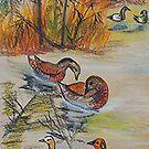 Wild Life Part I by Ming  Myaskovsky