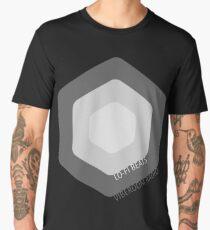 VIBEROOM LOGO Men's Premium T-Shirt