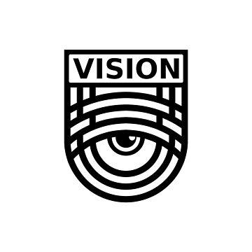 Vision by davidspeed