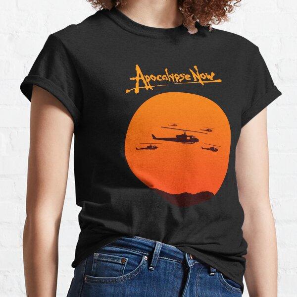 Apocalipsis de Napalm Camiseta clásica
