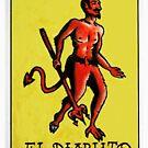2.-EL DIABLO by alxbngala