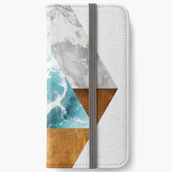 Cooper 01 iPhone Flip-Case