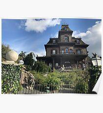 The Phantom Manor Poster