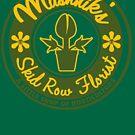 Mushnik's Skid Row Florist by clockworkmonkey