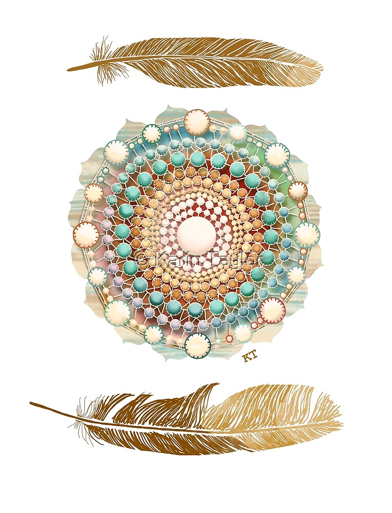 Bohemian Luxe by Karin Taylor