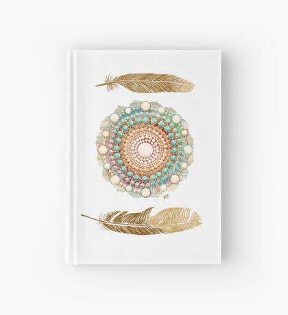 Bohemian Luxe Hardcover Journal